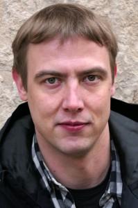 Daniel Tomašov - baskytara